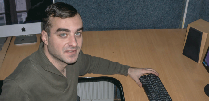 Cristian Popescu