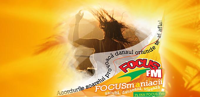 focusmania Vara la Focus FM